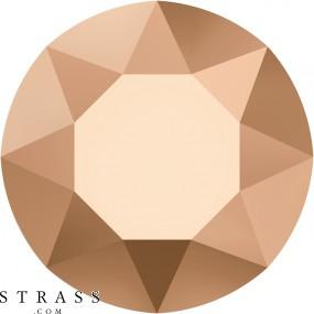 Swarovski Crystals 1088 Crystal (001) Rose Gold (ROGL)