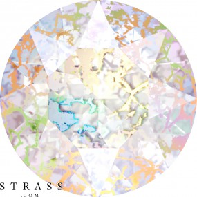 Swarovski Crystals 1088 PP 32 CRYSTAL WHITE-PAT F (5097772)