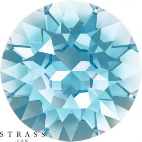 Swarovski Crystals 1088 Aquamarine (202)