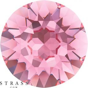 Swarovski Crystals 1088 Light Rose (223)