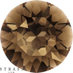 Swarovski Crystals 1088 Smoky Quartz (225)