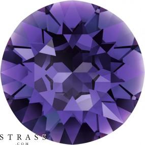 Swarovski Crystals 1088 Purple Velvet (277)