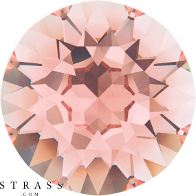 Swarovski Crystals 1088 Vintage Rose (319)
