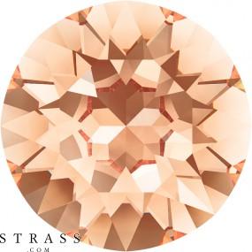 Swarovski Crystals 1088 Light Peach (362)