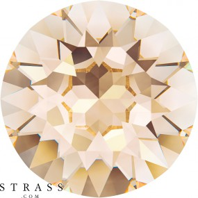 Swarovski Crystals 1088 Silk (391)