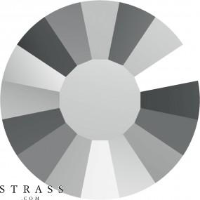 Swarovski Crystals 2034 SS 48 CRYSTAL LTCHROME F (5180604)