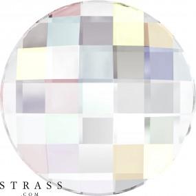 Swarovski Crystals 2035 Crystal (001) Aurore Boréale (AB)