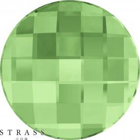 Swarovski Crystals 2035 Peridot (214)