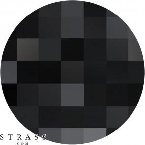Swarovski Crystals 2035 MM 20,0 JET M HF (1062308)