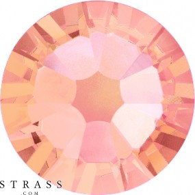 Swarovski Crystals 2058 SS 30 LIGHT PEACH F (1113641)