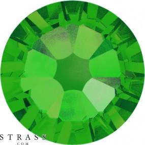Swarovski Crystals 2058 Palace Green Opal (393)