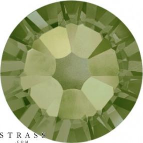 Swarovski Crystals 2058 Khaki (550)