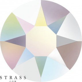 Swarovski Crystals 2078 Crystal (001) Transmission (TRA)