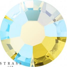 Swarovski Crystals 2078 Citrine (249) Shimmer (SHIM)