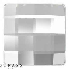 Swarovski Crystals 2493 MM 8,0 CRYSTAL M HF (958219)