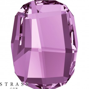 Swarovski Crystals 2585 Light Amethyst (212)