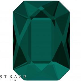 Preciosa Crystals 2602 MM 14,0X 10,0 EMERALD M HF (5300866)