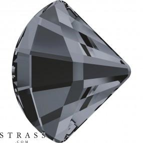 Swarovski Crystals 2714 MM 6,0 CRYSTAL SILVNIGHT M HF (5124764)