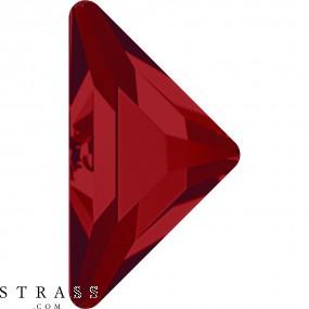 Swarovski Crystals 2740 Light Siam (227)