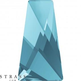 Swarovski Crystals 2770 Aquamarine (202)