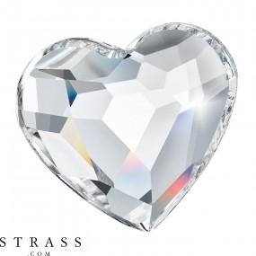 Swarovski Crystals 2808 MM 6,0 CRYSTAL F (1159715)