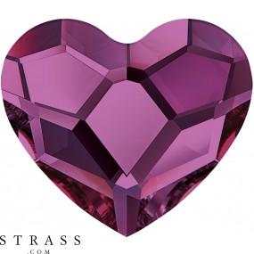Preciosa Crystals 2808 Fuchsia (502)
