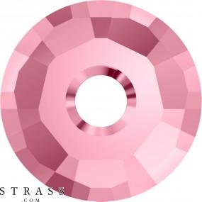Swarovski Crystals 3129 Light Rose (223)