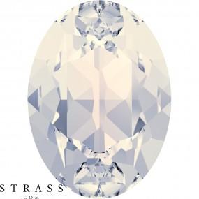 Swarovski Crystals 4120 White Opal (234)