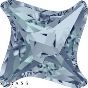 Swarovski Crystals 4485 Crystal (001) Blue Shade (BLSH)