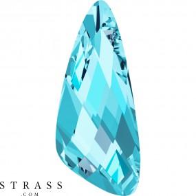 Swarovski Crystals 4790 Aquamarine (202)