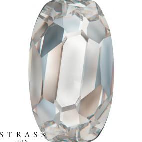 Swarovski Crystals 4855 MM 10,0X 6,0 LIGHT ROSE CAL'V'SI (1155681)