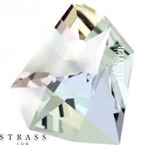 Swarovski Crystals 4922 Crystal (001) Aurore Boréale (AB)