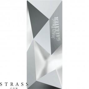 Swarovski Crystals 4924 MM 29,0X 11,5 CRYSTAL LTCHROME F T1161 (5201525)