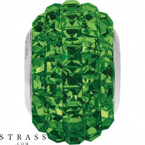 Swarovski Crystals 180201 Dark Moss Green (260)