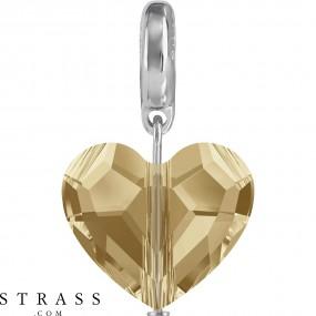 Swarovski Crystals 187004 MM12,0 001GSHA H (5188211)