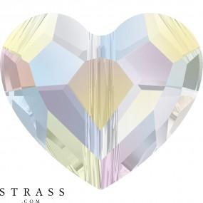 Swarovski Crystals 5741 Crystal (001) Aurore Boréale (AB)