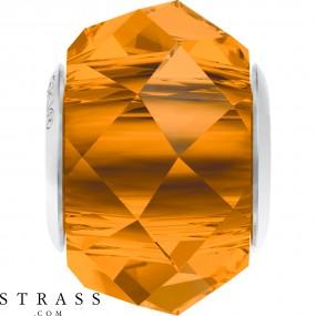 Preciosa Crystals 5948 Topaz (203)