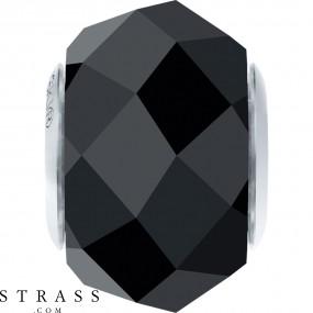 Preciosa Crystals 5948 Jet (280)