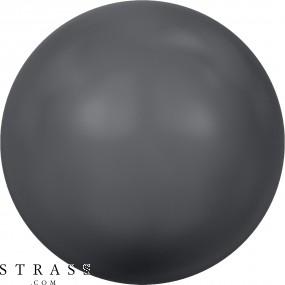 Swarovski Crystals 5810 Crystal (001) Dark Grey Pearl (617)