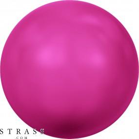 Swarovski Crystals 5810 Crystal (001) Neon Pink (732)