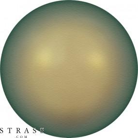 Swarovski Crystals 5810 Crystal (001) Iridescent Green Pearl (930)