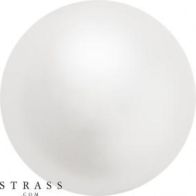 Swarovski Crystals 5811 Crystal (001) Coral Pearl (816)