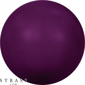 Swarovski Crystals 5811 Crystal (001) Blackberry Pearl (784)