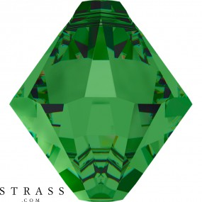 Swarovski Crystals 6328 Fern Green (291)