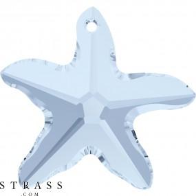 Swarovski Crystals 6721 Crystal (001) Blue Shade (BLSH)