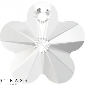 Swarovski Crystals 6744 MM 20,0 CRYSTAL (881010)