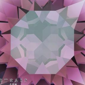 Swarovski Crystals 6128 Amethyst (204) Moonlight (MOL)