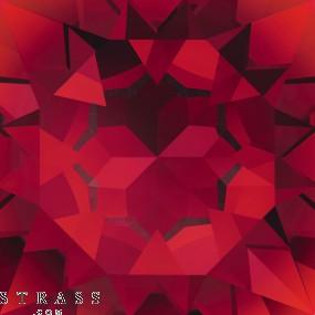 Swarovski Crystals 5030 MM 8,0 SIAM (885563)