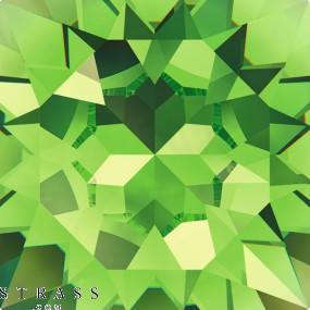 Swarovski Crystals 6721 MM 16,0 PERIDOT (875084)