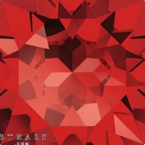 Swarovski Crystals 2400 Light Siam (227)